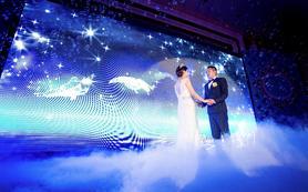 2015年婚礼摄影全天单机位拍摄