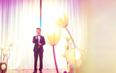武汉婚礼主持人、配音演员撒贝安