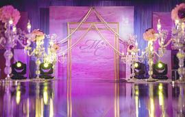 【莱拉】甜蜜紫色系-Sweet purple