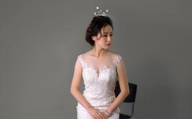 【钻石甄选】--钻石级婚纱礼服套系