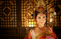 中式唯美婚礼秀