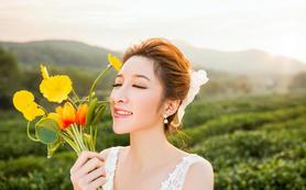 杭州新娘跟妆 新娘化妆2018博彩娱乐网址大全化妆师高端2018博彩娱乐网址大全