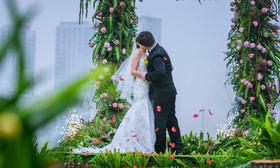 【艾丽丝】皇家森系主题婚礼