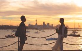 旅行的意义系列婚纱旅拍(新西兰)