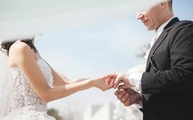 婚礼双机位拍摄