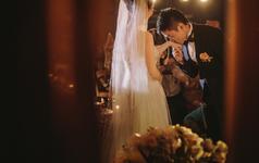 【I DO婚礼跟】记录最真实的情感