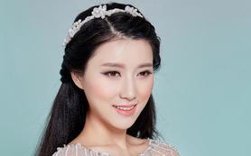 【纱忆新娘造型】特级化妆师婚礼跟妆