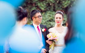 X.RONG-婚礼摄影双机套餐