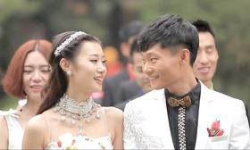 【95视觉作品】巩汉林之子巩天阔&黄一惠婚礼集锦