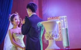J-studio婚礼造型|婚礼全程跟妆 资深级