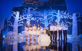 赤墨映画首席双机位婚礼跟拍