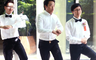 【秀时代】  守护爱   婚礼主题