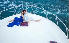 最美婚纱-最美海景-最美旅拍-最美客照