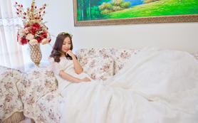 薇柏琳WEBERLIN 纪实婚礼摄影-双机位