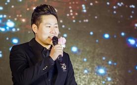 2015年中国鲁尚·海峰主持