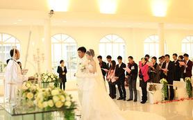 纪实婚礼双机位拍摄套系(七夕活动价)