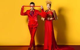 杭州及周边新娘跟妆韩式浪漫简约现代婚礼化妆伴娘妆