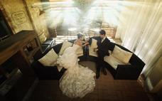 北京艾玛视觉婚纱摄影工作室