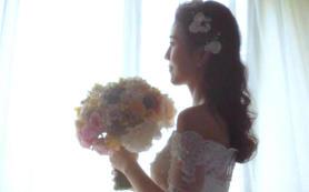 最美新娘婚礼影像三机位+摇臂(时代制片)