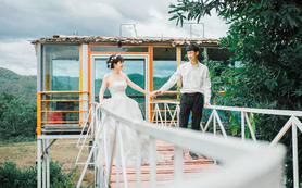 泰国旅行婚纱(清迈-拜县)