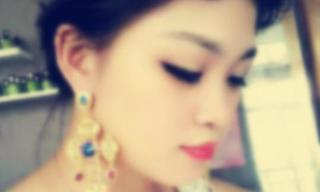 简慕Make up