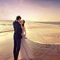 2088抢拍婚纱照