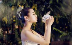 田田小电影2015年5月婚礼航拍