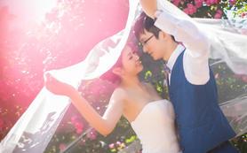 首席摄影师-本地婚纱