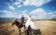 五厘米电影团队出品-带着婚纱去旅行