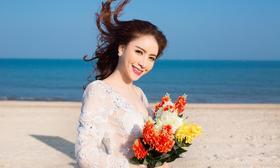 《为爱旅行—碧海金沙》乌克丽丽婚纱摄影