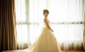 台湾金门双机位总监级婚礼电影《A&S》