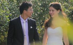 婚礼微电影 套餐组合A 双机单反摄像+HD流程摄