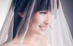 【梦里梦外】简约唯美新娘造型