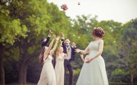 婚礼跟拍纪实 双机位