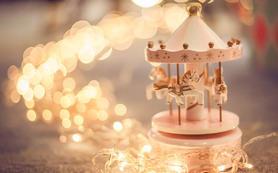 绅薇婚礼设计—爱的游乐园