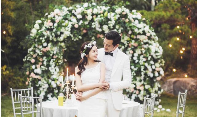 花园式婚礼——韩国乐恩【杭州站】2015最新客照