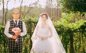 【肖薇摄影】婚纱照超值特惠套餐3999元