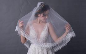 【钻石臻品】--钻石婚纱礼服套系