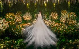 HAIVISION婚礼摄影「总监双机位」