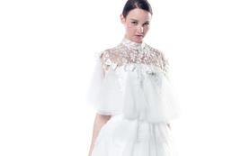 MIJA婚纱设计超值特惠婚纱礼服2件租赁套餐