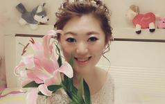 沈阳•依娜新娘造型