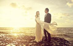 巴厘岛婚纱【HARRYVISION】出品