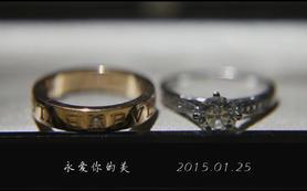 【老猫公社】单反3机位婚礼摄制
