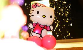 Hallo Kitty宝宝宴 —婚礼案例