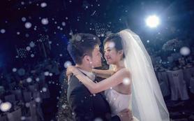 婚礼纪跟拍摄影