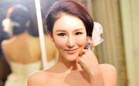 铂金化妆师