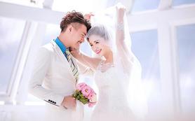 【潇氏摄影成都店】 三亚旅行婚纱摄影婚礼纪特惠