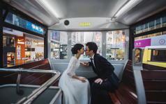 香港个性街拍客片欣赏