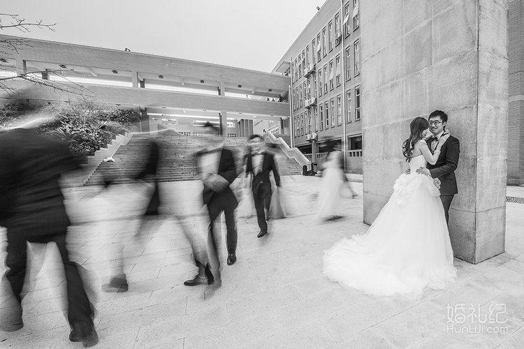 【埃菲尔铁塔的誓言】定制主题婚礼套系