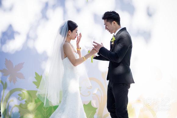 结婚纪�y��yd�&����_婚礼 婚纱 婚纱照 结婚 580_386